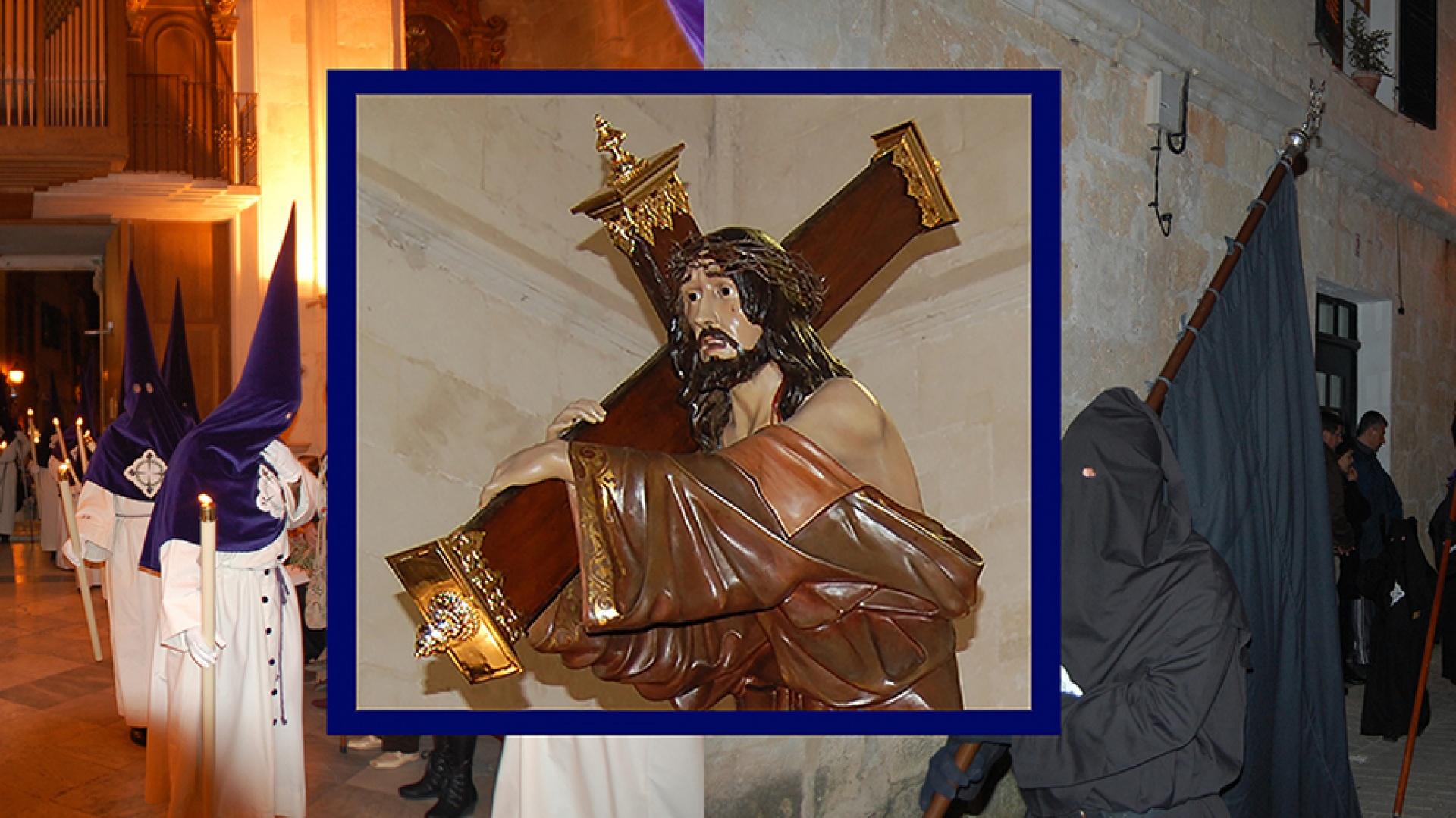 Confraria Jesus de Natzaret